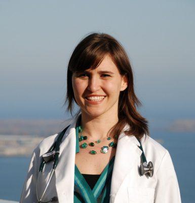 Dr. Debbie Smrz